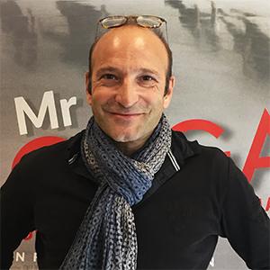 Arnaud Ilié