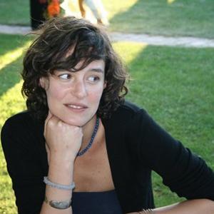 Julie Gilles